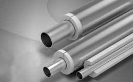 Hot Pipe Insulation